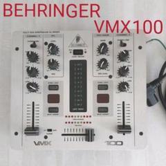 "Thumbnail of ""BEHRINGER  ミキサー VMX100"""