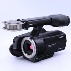 "Thumbnail of ""NEX-VG20【ボディ】のみ SONY レンズ交換式デジタルHDビデオカメラ"""