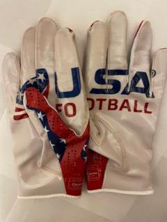"Thumbnail of ""USA FOOTBALL アメフトグローブXL"""