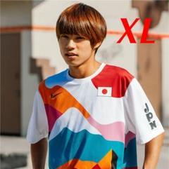 "Thumbnail of ""NIKE SB JAPAN KIT スケートボード クルー 堀米雄斗 着用 XL"""