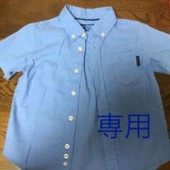 """Thumbnail of """"CHEROKEE さわやか男の子 110 半袖 薄手ボタンダウン"""""""