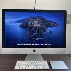 "Thumbnail of ""iMac late 27インチ Late 2012 メモリ32GB"""