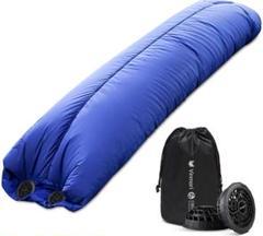 "Thumbnail of ""空調寝袋 USB給電 寝袋 ファン付き 扇風機付き寝袋 アウトドア"""