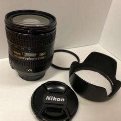 """Thumbnail of """"Nikon AF-S DX 16-85 F3.5-5.6 ED VR"""""""