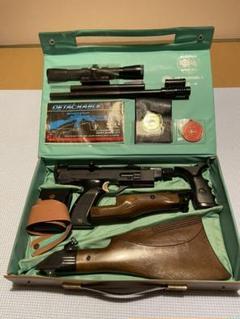"""Thumbnail of """"BS-BUFFALO  SPORT  GUN  SS-4"""""""