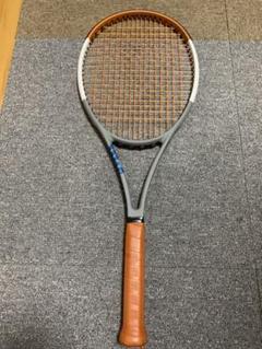 """Thumbnail of """"ウィルソン ブレード98 16×19 v7.0ローランギャロス テニスラケット"""""""