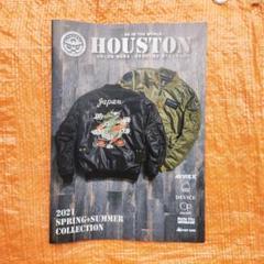 "Thumbnail of ""#★ HOUSTON/ヒューストン バイク/ミリタリーカタログ 送料込み"""