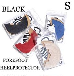 """Thumbnail of """"FORE FOOT HEEL PROTECTOR 守 ブラック"""""""