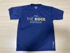 "Thumbnail of ""バスケ バスケットボール pass the rock パスザロック tシャツ"""