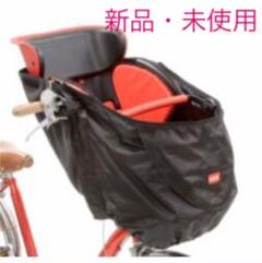 "Thumbnail of ""自転車 前乗せ用ソフトレインカバー RCH-003"""