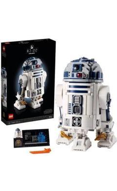 "Thumbnail of ""新品未開封 レゴ スターウォーズ R2-D2 75308"""
