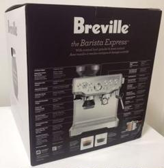"Thumbnail of ""Breville BES870XL Barista Express"""