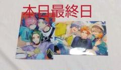 """Thumbnail of """"【期間限定】A3! 夏組 クリアファイル"""""""