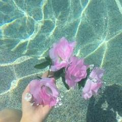 "Thumbnail of ""Vivienne Westwood タイニーオーブピアス.ブルー"""