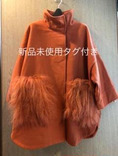 "Thumbnail of ""ポケットファーコート"""