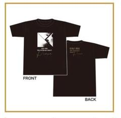 "Thumbnail of ""浦井健治20th Anniversary Concert ~Piece~Tシャツ"""