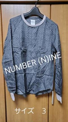 """Thumbnail of """"NUMBER (N)INE 長袖シャツ size3"""""""