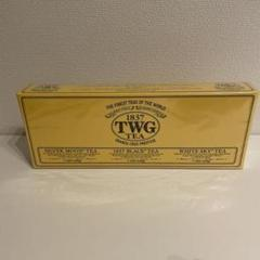 "Thumbnail of ""TWG 紅茶"""