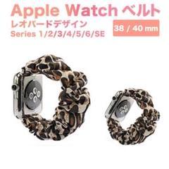 """Thumbnail of """"AppleWatchベルト アップルウォッチベルト レオパード2 38/40mm"""""""