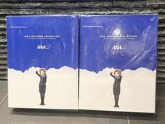 "Thumbnail of ""ANAユニフォームコレクション コレクションボックス Ⅰ、Ⅱ 2個セット その②"""
