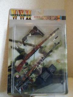 """Thumbnail of """"ドラゴン1/6スケールセット武器WW2ティペホットトイズ"""""""