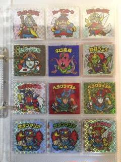 "Thumbnail of ""☆ビックリマン ネット 12枚セット Forever☆"""