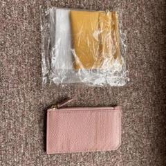 "Thumbnail of ""カードケース 小銭入れ ミニ財布 薄型 フラグメントケース"""