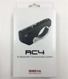 "Thumbnail of ""SENA SC-4B-01 RC4リモコン ハンドルバーリモコン 国内正規品"""