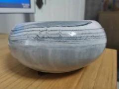 """Thumbnail of """"箇性の流行の陶製の灰皿のアイデア家のリビングルームのおしゃれなオフィスは豪華な"""""""