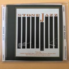 """Thumbnail of """"【CD】Stone Jazz【The Rolling Stonesカヴァー】"""""""