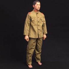 "Thumbnail of ""1/6 大日本帝国陸軍 日本軍 制服"""