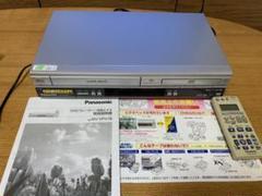 "Thumbnail of ""Panasonic  VHS/DVD 一体型デッキ NV-VP41B"""