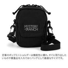 "Thumbnail of ""Mystery Ranch BOP ショルダーバッグ 新品 ミステリーランチ"""