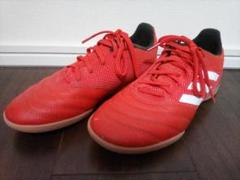 "Thumbnail of ""Adidas フットサルシューズ 23.5cm"""