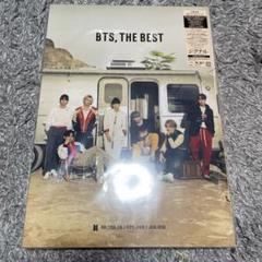 BTS ファンクラブ限定盤