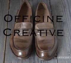 "Thumbnail of ""OFFICINE CREATIVE  ローファー Barona 定価6.8万"""