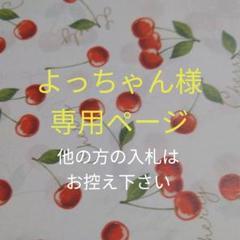 "Thumbnail of ""よっちゃん様専用ページ"""