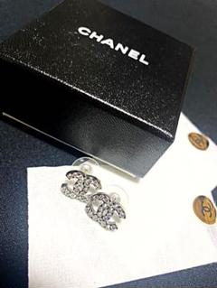 "Thumbnail of ""CHANELピアス"""