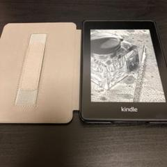 "Thumbnail of ""Kindle Paperwhite 防水機能搭載 wifi 8GB ブラック"""