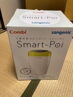 "Thumbnail of ""Smart-poi コンビ Combi"""