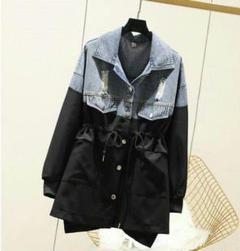 "Thumbnail of ""韓国の女性の新しいファッション春春緩い女性のジャケット(p"""
