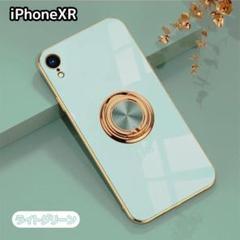 "Thumbnail of ""iphoneXRケース ライトグリーン TPUケース"""