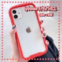 "Thumbnail of ""全機種対応 iPhone78SE2 TPU素材 スマホケース 韓国 シンプル"""