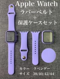 "Thumbnail of ""Apple Watch カバー バンド ラバーベルト アップルウォッチ dd12"""