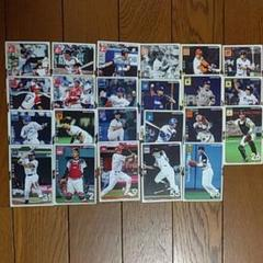 """Thumbnail of """"プロ野球オーナーズリーグマスターズ2014 カードセット"""""""