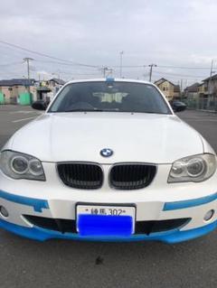"Thumbnail of ""BMW 116 i 車検付き"""