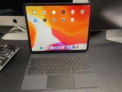"""Thumbnail of """"iPad Pro 12.9inch 第4世代 (512GB)+純正キーボード"""""""