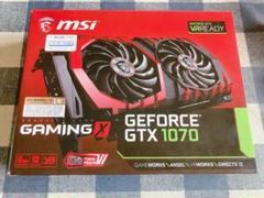 """Thumbnail of """"MSI GEFORCE GTX 1070 GAMINGX 8G"""""""