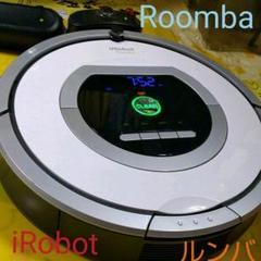 """Thumbnail of """"★ルンバ   IROBOT 760  おしゃべりロボット掃除機 ルンバ"""""""