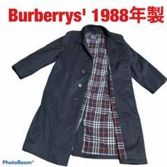 """Thumbnail of """"Burberrys バーバリー バルマカーンコート ノヴァチェック 1988年製"""""""